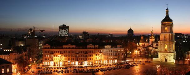 Поиск родственников в Киеве