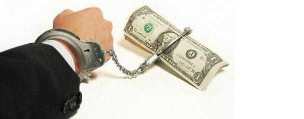 Выбивание долгов